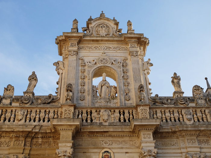 Lecce is among the first in the world in the Trivago Global Reputation Ranking