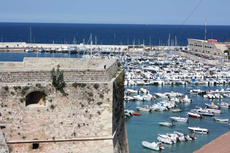 Top 3 things you absolutely must see in Otranto