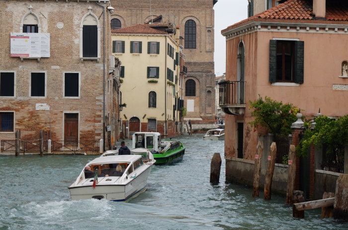 5 things you can only see in Venice