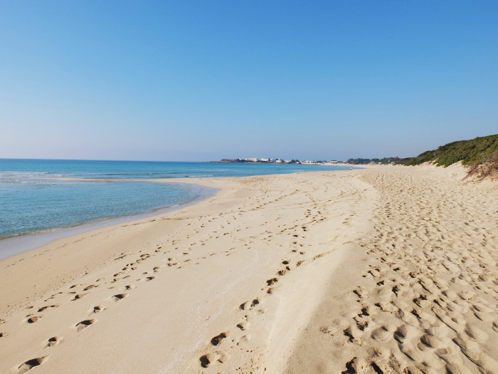 punta-prosciutto-beach-salento